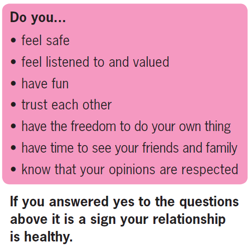 Is This Love Portsmouth Quiz - Safer Portsmouth Partnership